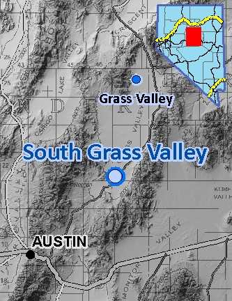 South Grass Valley